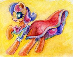 bonbon gala version by Maytee