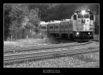 NJT GP40FH-2 4141 II by sullivan1985