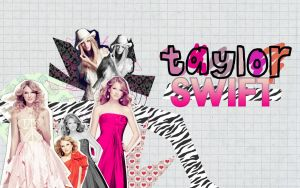 Tswift Wallpaper by emalayyx3