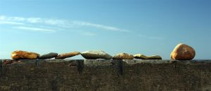 line o stones by awjay