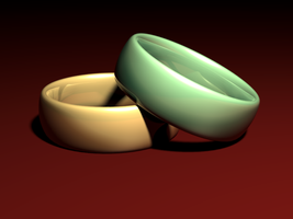 rings by panzi