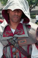 Ezio from Assassin's Creed 2 by gottabekittenme