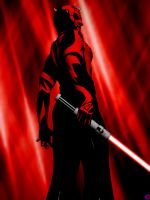 BAD ASS SITH LORD by lordcoyote