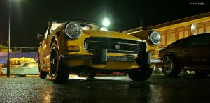75' MG Midget by Mister-Lou
