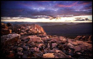 Mt Coree by Eman333
