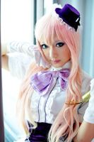 Sheryl nome 20 by pinkberry-parfait