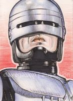 047/365 - RoboCop by BikerScout