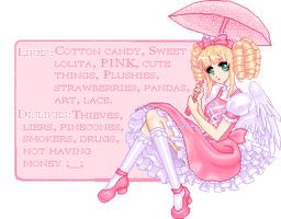 .:Sweet Lolita ID:. by PhantomCarnival