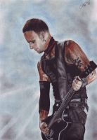 Paul Landers4 by HellenManson