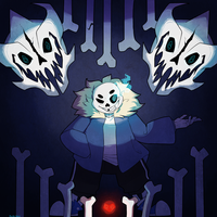 Bad time by heartlessspade