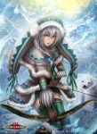 Snow Archer Girl - Minerva Knight by getnet56
