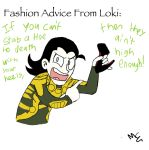 fashion advice with loki by flower-in-torn-jeans