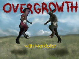 Overgrowth by flyingGOPHER