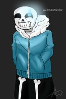 Sans by FairyTailForever123