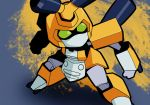 Metabee '10 by AdzStitch