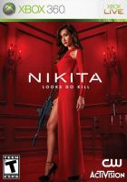 Nikita-The Video Game by Isobel-Theroux