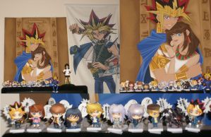 Yu-Gi-Oh Collection by Yamigirl21