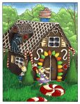 Hansel and Gretel by hollyann