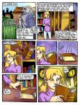 Hell and Gone page 4 by SabreBash