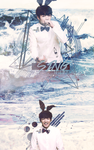 [Graphic] Jungkookie s Birthday by ChanHiroshimi2k