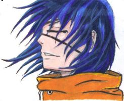 Akito - Air Gear by Deathly-UnderTaker