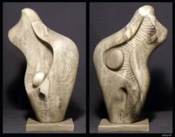 Inception by sculptin