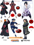 Uchiha Clan 2 by puja39