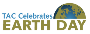 Earth Day Logo by MysticNeonGLow
