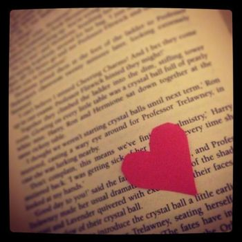 A Love For... Reading by Copper-Wire