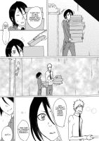 Bleach: By the road to the past 19 by XPsoul
