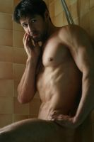 Shower Study 175 by Studio4496