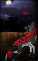 Slow Decay - Cover Page by thelunacy-fringe