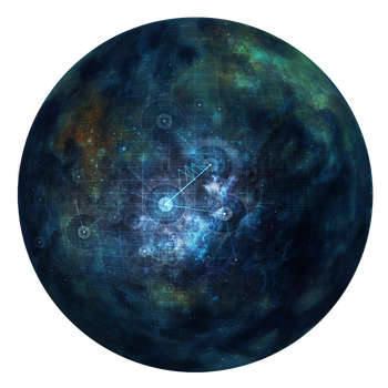 Starmap by MLAproduction