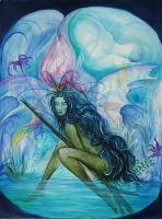 Waterwitch by Nanette55