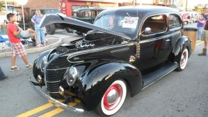 '39 Ford by hankypanky68