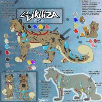 Siki Reference - 2012 by SikiSpots