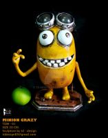 Minion by TD-Design