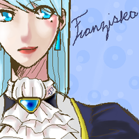 FRANZISKA plus7 by TsuriKato