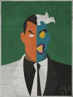 I Believe In Harvey Dent by CARipple