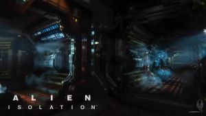 Alien Isolation 035 by PeriodsofLife