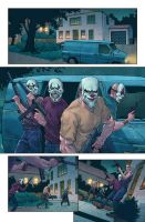 Hit List #4 Page 10 by BryanValenza