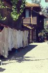 old town of Nessebar, Bulgaria by Teodorav