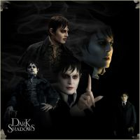 dark shadows 1... by vortexture