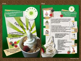 FrozenYogurt V1 by palax