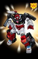 G2 Sideswipe background by Dan-the-artguy