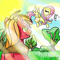 Love To First See by LovelyHeartMLP