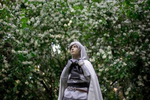 A new beginning - Teutonic Prussia Cosplay by Voldiesama