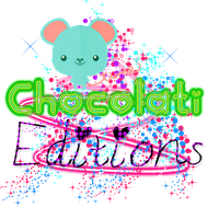 Chocolati Editions png by Ro-editions