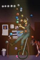 All That Juggling by soulexposed