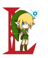 Link by Kheshire-Kat